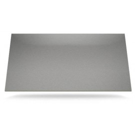 Aluminio Nube - Finition Quartz Silestone Polie