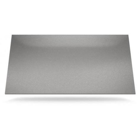 Chrome - Finition Quartz Silestone Polie