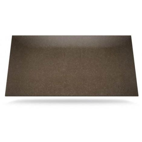 Iron Bark - Finition Quartz Silestone Polie