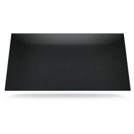 Negro Stellar - Finition Quartz Silestone Polie
