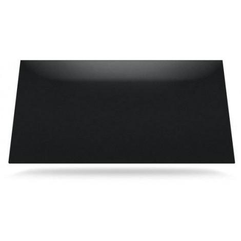 Negro Tebas - Finition Quartz Silestone Polie