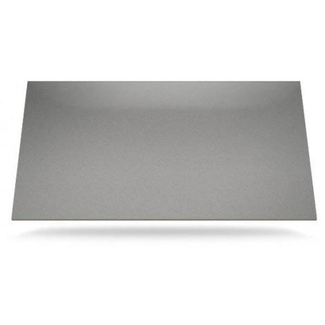 Aluminio Nube - Finition Quartz Silestone Suede