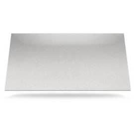 Blanco Stellar 13 - Finition Quartz Silestone Suede
