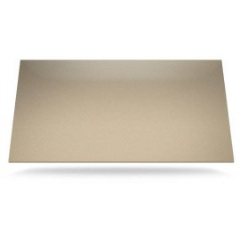 Crema Minerva - Finition Quartz Silestone Suede