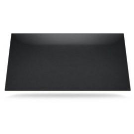 Negro Anubis - Finition Quartz Silestone Suede