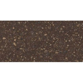 Cocoa Brown - Finition Corian