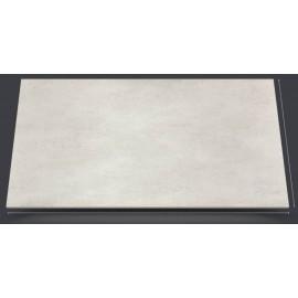 Blanc Concrete - Finition Dekton Ultra Texture