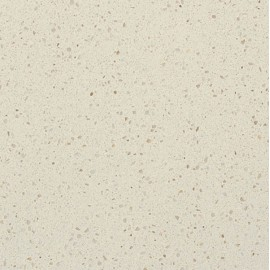 Blanc Caramel - Finition Leader Quartz Polie