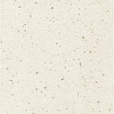 Blanc Diament - Finition Leader Quartz Polie
