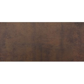 Iron Corten - Finition Neolith Silk