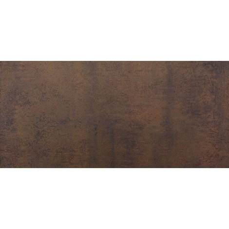 Iron Corten - Finition Neolith Silk