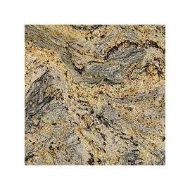 Aruba Gold - Finition Granit Flammée