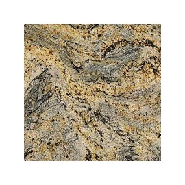 Aruba Gold - Finition Granit Satinée