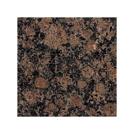 Baltic Brown - Finition Granit Polie