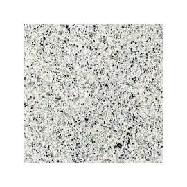 Blanc Cristal - Finition Granit Flammée