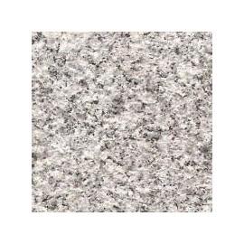 Blanc Perle - Finition Granit Flammée