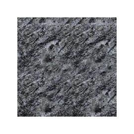Bleu Lavande - Finition Granit Flammée