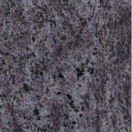 Bleu Magnétique - Finition Granit Satinée