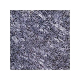 Bleu Océan - Finition Granit Flammée