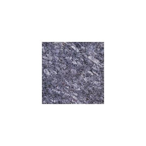 Bleu Océan - Finition Granit Satinée
