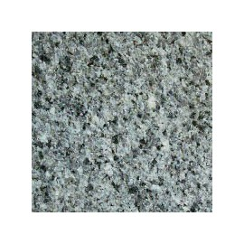 Bleu Platine - Finition Granit Satinée