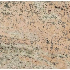 Ivory Brown - Finition Granit Polie