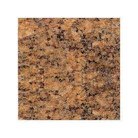 Jaune Carioca - Finition Granit Polie