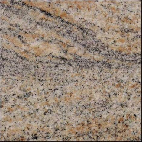 Juparana Colombo - Finition Granit Satinée