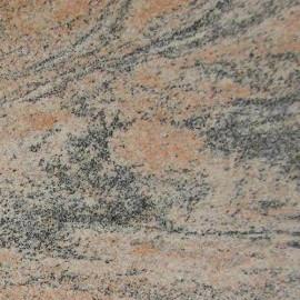 Juparana Indien - Finition Granit Flammée