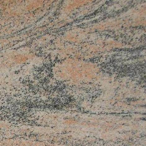 Juparana Indien - Finition Granit Satinée