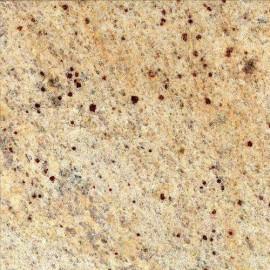 Kashmir Gold - Finition Granit Satinée