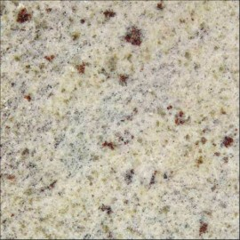 Kashmir White - Finition Granit Polie
