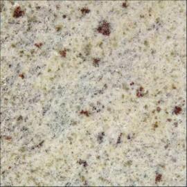 Kashmir White - Finition Granit Satinée