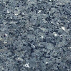 Labrador Bleu - Finition Granit Flammée