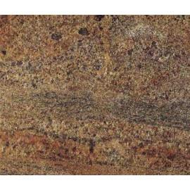 Multicolor Brésilien - Finition Granit Flammée