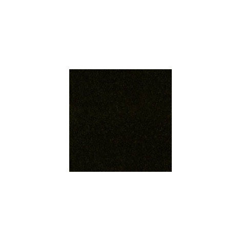 Noir Absolu - Finition Granit Satinée