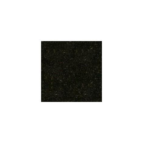 Noir Angola - Finition Granit Satinée