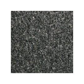 Noir Impala - Finition Granit Flammée