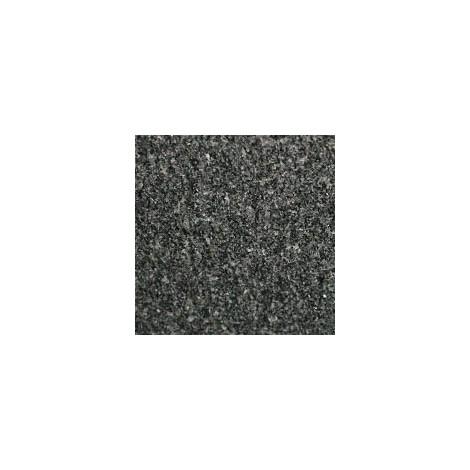 Noir Impala - Finition Granit Satinée
