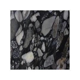 Noir Marinace - Finition Granit Polie