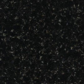 Noir Tigre - Finition Granit Polie