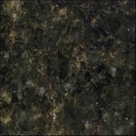 Vert Ubatuba - Finition Granit Polie