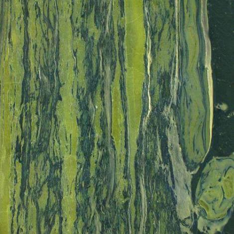 Vert Van Gogh - Finition Granit Polie