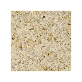 Yellow Rock - Finition Granit Satinée