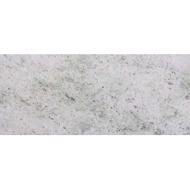 Colonial White - Finition Granit Poli